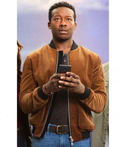 god-friended-me-miles-finer-corduroy-bomber-jacket