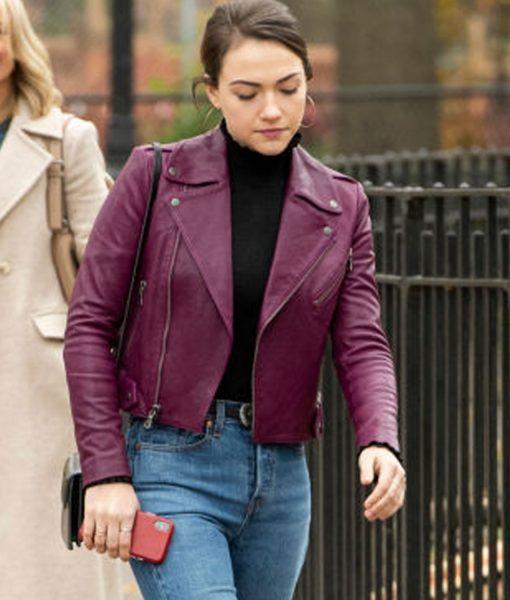 god-friended-me-susan-leather-jacket