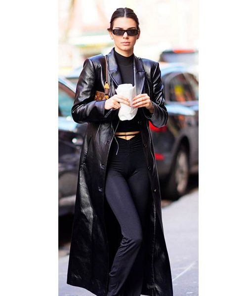 kendall-jenner-trench-coat