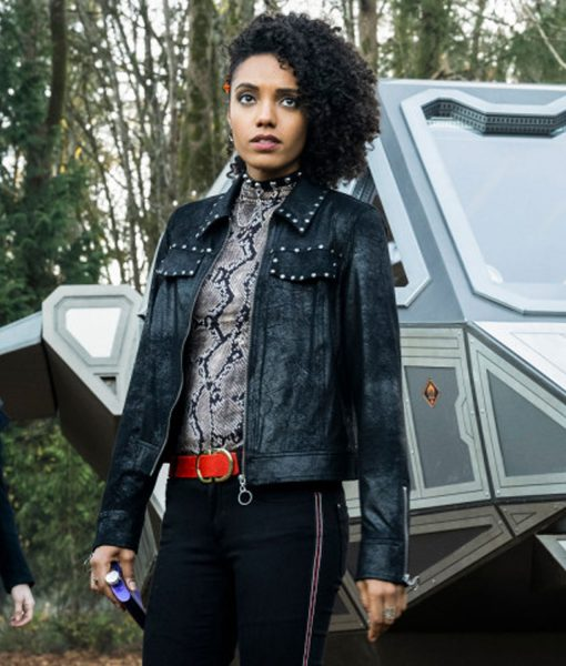 legends-of-tomorrow-charlie-leather-jacket