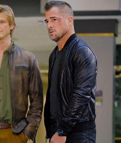 macgyver-bomber-leather-jacket