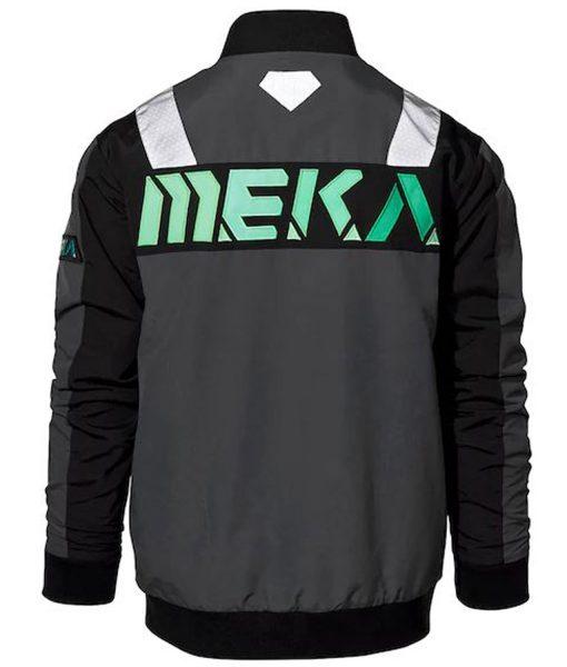 meka-jacket