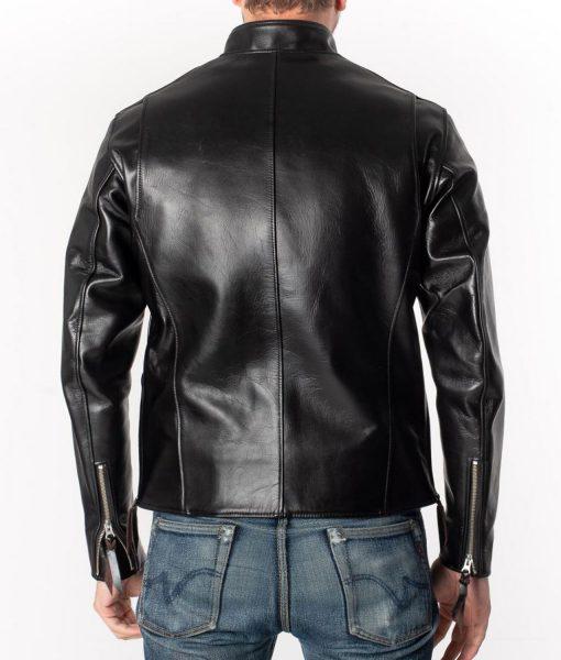 mens-bike-riders-iron-heart-leather-jacket