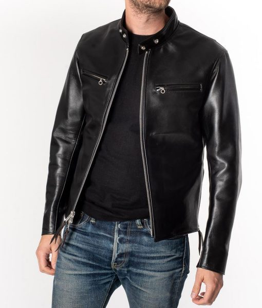 mens-biker-iron-heart-leather-jacket
