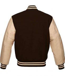mens-brown-varsity-jacket