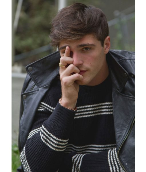 the-kissing-booth-2-noah-flynn-leather-jacket