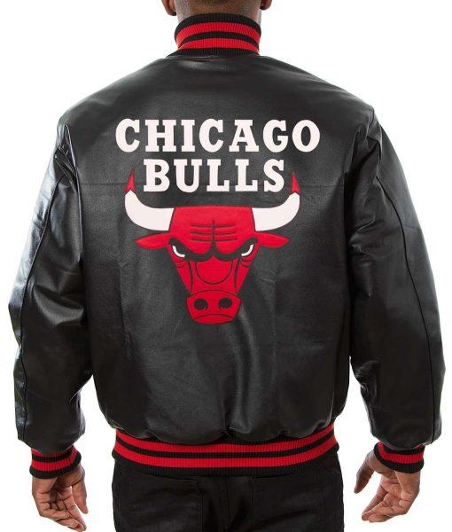 chicago-bulls-leather-jacket