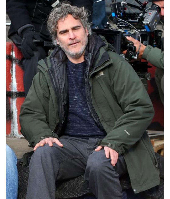 Joaquin Phoenix C'mon C'mon Jacket Hoodie - Jackets Creator