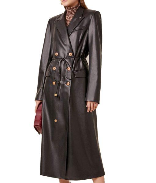 dynasty-fallon-carrington-leather-coat