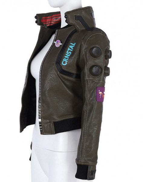 jaina-cyberpunk-2077-leather-jacket