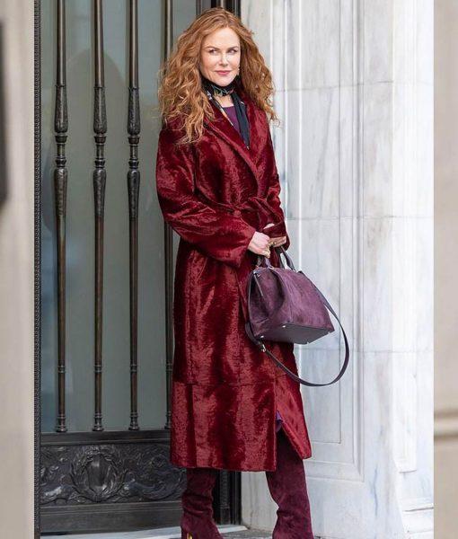 nicole-kidman-the-undoing-grace-sachs-maroon-coat