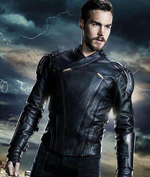 supergirl-mon-el-leather-jacket