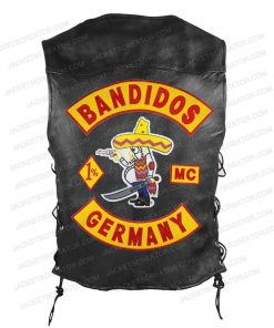 bandidos-vest