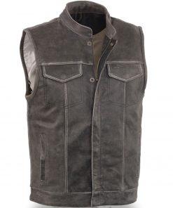 gray-motorcycle-vest