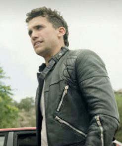 jaime-lorente-money-heist-denver-leather-jacket