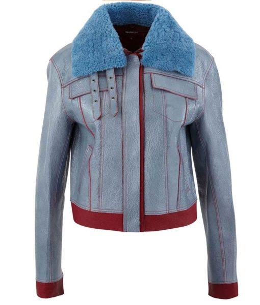 love-life-sara-yang-leather-jacket
