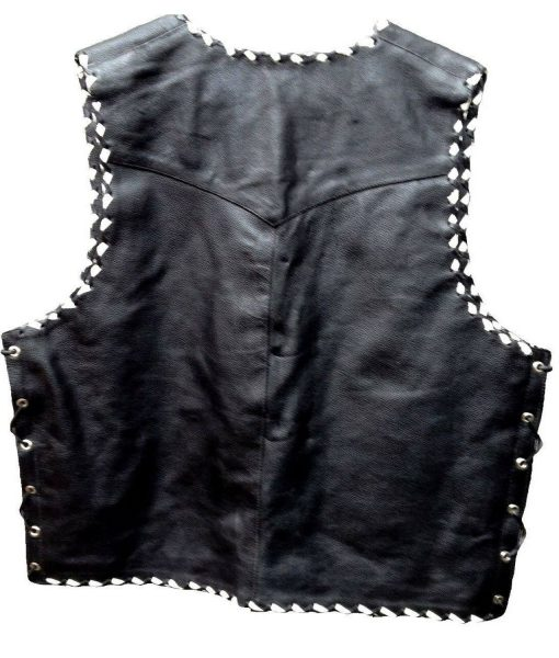 mens-leather-biker-vest-braid