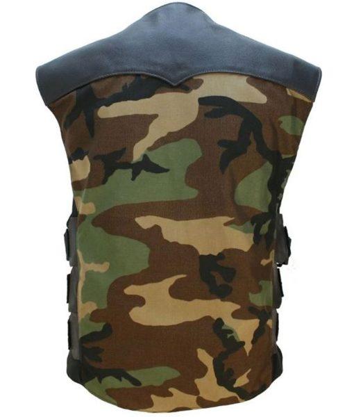 military-print-vest