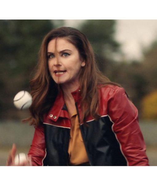 judith-roddy-derry-girls-ms-de-brun-leather-jacket