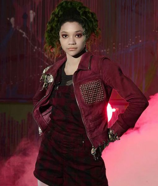 kylee-russell-zombies-2-eliza-red-jacket