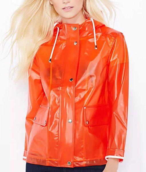 me-before-you-emilia-clarke-rain-jacket