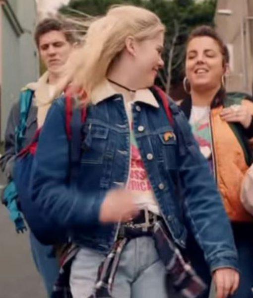 saoirse-monica-jackson-derry-girls-denim-jacket