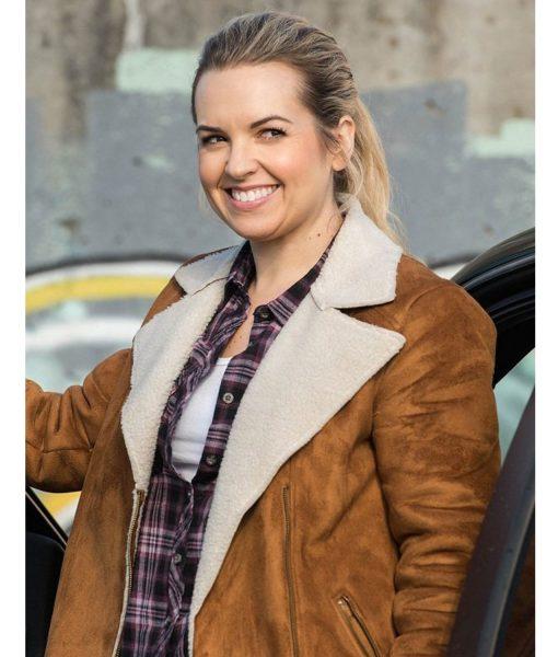sheriff-donna-hanscum-shearling-jacket