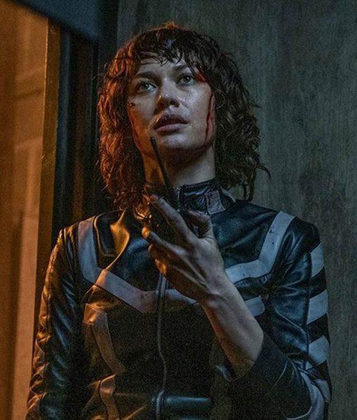 the-courier-olga-kurylenko-jacket