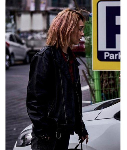 lee-yeon-hee-sf8-to-sun-ho-leather-jacket