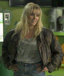 vis-a-vis-macarena-ferreiro-leather-jacket