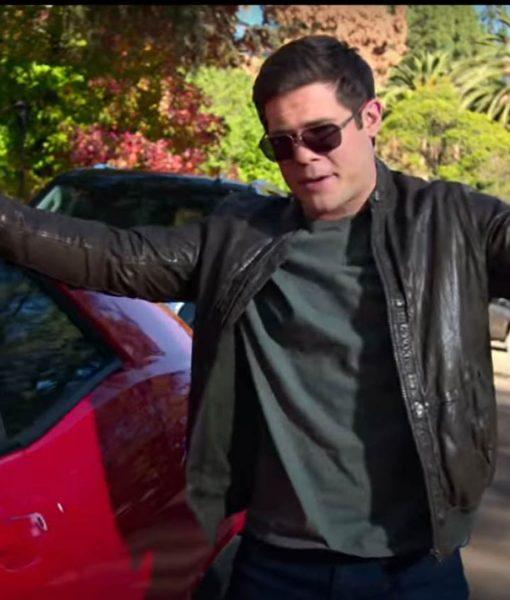 adam-devine-magic-camp-andy-leather-jacket