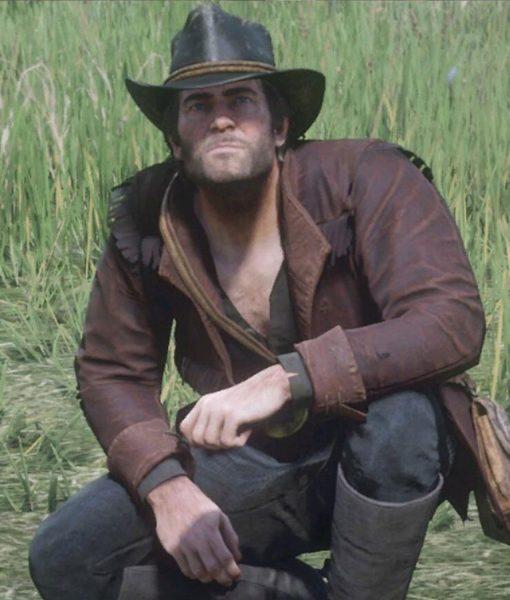 arthur-morgan-rdr2-fringe-leather-jacket