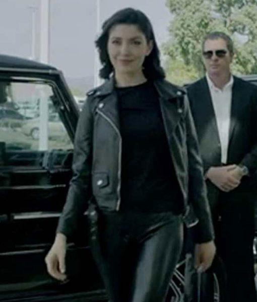 emilia-ares-no-escape-viktoria-leather-jacket