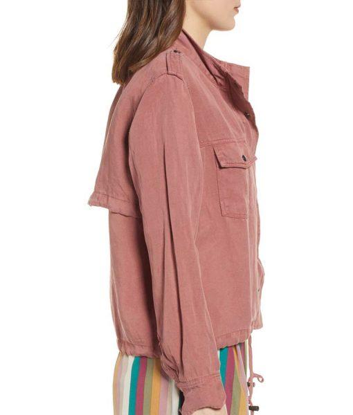 megan-garner-lucifer-chasten-harmon-jacket