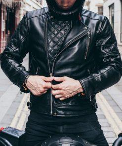 mens-bobber-motorcycle-leather-jacket