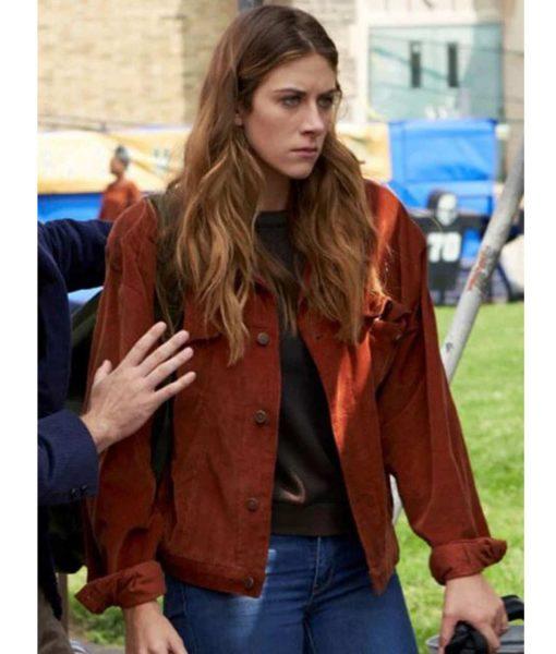 perry-mattfeld-in-the-dark-murphy-mason-jacket