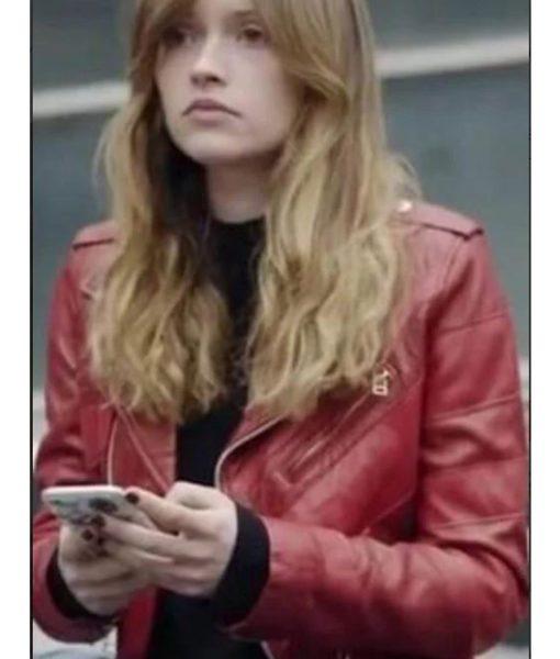 skam-france-marilyn-lima-red-jacket