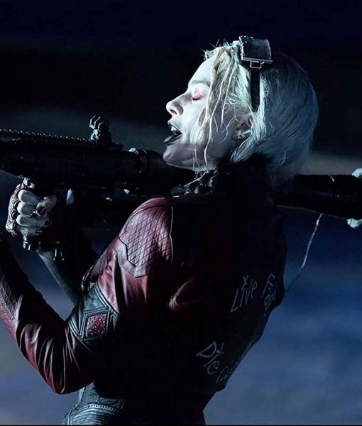 suicide-squad-kill-the-justice-league-harley-quinn-leather-jacket