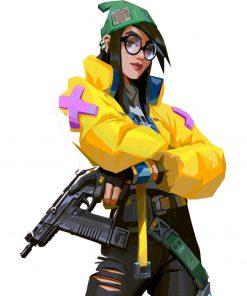 valorant-killjoy-jacket