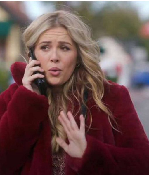 a-very-charming-christmas-town-aubrey-lang-red-jacket