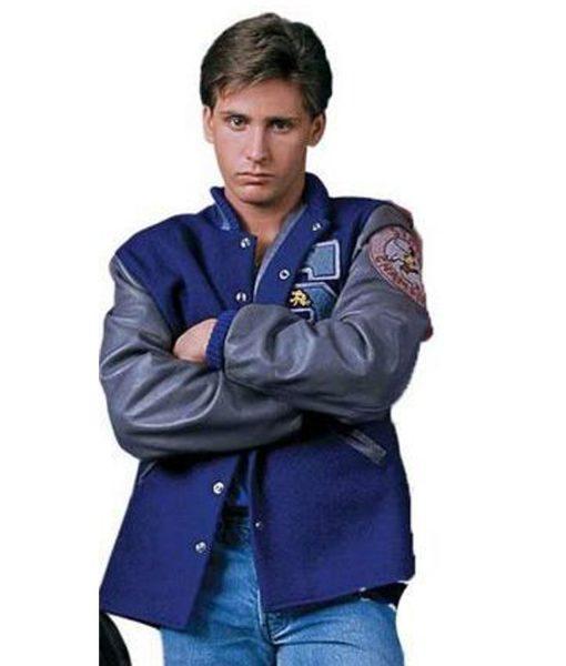 emilio-estevez-breakfast-club-letterman-jacket