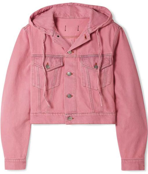 lily-collins-emily-in-paris-emily-cooper-pink-denim-jacket