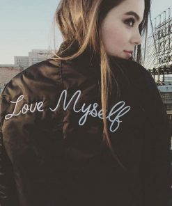 love-myself-hailee-steinfeld-jacket
