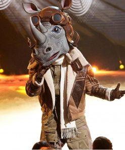 rhino-the-masked-singer-barry-zito-jacket