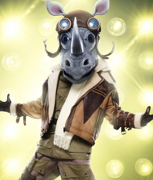 rhino-the-masked-singer-jacket