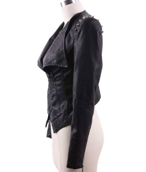 wendy-osefo-the-real-housewives-of-potomac-leather-jacket