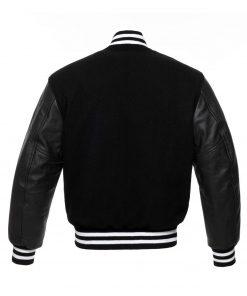 black-college-jacket