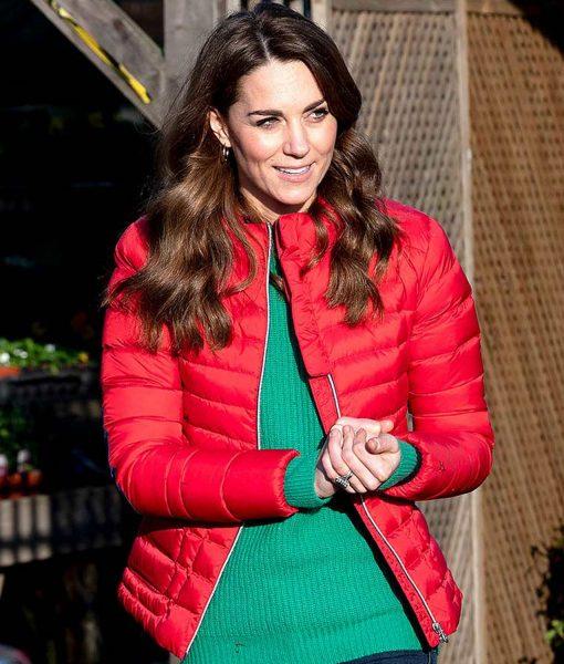 christmas-kate-middleton-red-jacket