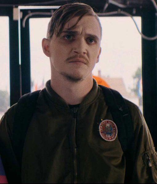 kyle-gallner-dinner-in-america-simon-bomber-jacket