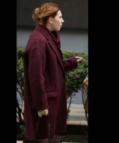the-flight-attendant-annie-coat